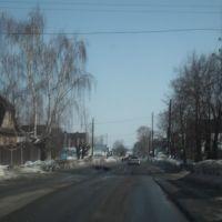 Лаишево, ул. Ленина, Лаишево