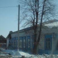 Улица Горького, 10, Лаишево