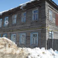 Улица Горького, 14, Лаишево