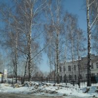 Лаишевское профессиональное училище № 113, Лаишево