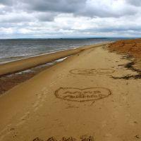Лаишевский пляж, Лаишево
