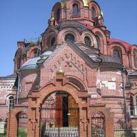 Храм в Лаишево, Лаишево