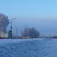 Околица, Лаишево