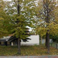Лаишевская баня, Лаишево