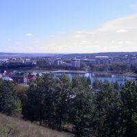 наш город, Лениногорск