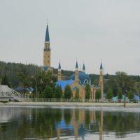 Мечеть, Лениногорск