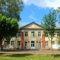 Педагогический колледж (ЛМХПК), Лениногорск