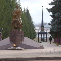 Лениногорск, Лениногорск