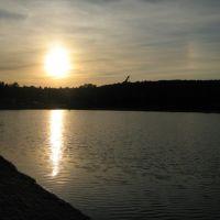 Закат, Лениногорск