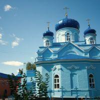 Ксенинская церковь. Мамадыш, Мамадыш