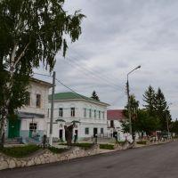 Мамадыш, ул. Советская, Мамадыш
