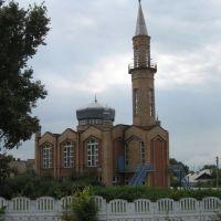 Мечеть, Менделеевск