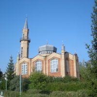 """Мечеть """"Тан"""", Менделеевск"""