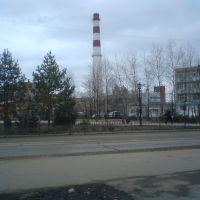 Парк, Менделеевск