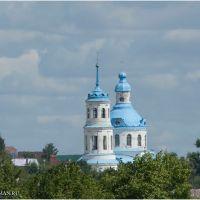 Республика Татарстан, Россия, 2011,Лето, @ Владимир Салман, Менделеевск