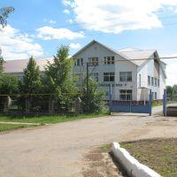 Училище, Мензелинск