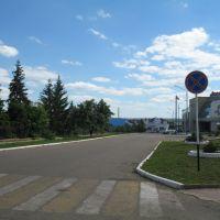Коммунистическая улица, Мензелинск