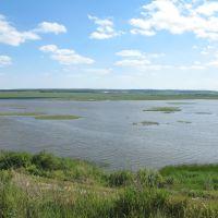 река Мензеля, Мензелинск