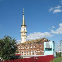 Мечеть, Мензелинск