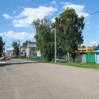 улица Ленина, Мензелинск