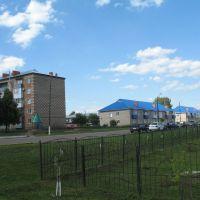 Мензелинск, Мензелинск
