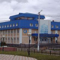 Дом детского творчества, Мензелинск
