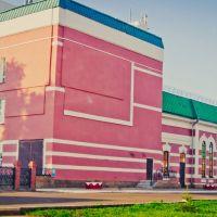 Татарский драматический театр, Мензелинск