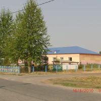 Чишма, Новошешминск