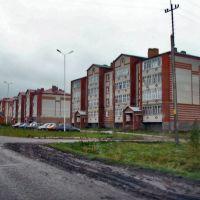 улицы города Нурлат, Нурлат