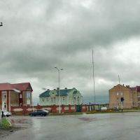 городок Нурлат, Нурлат