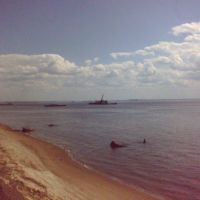 Кама (2), Рыбная Слобода