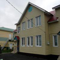 Музей в Сарманово, Сарманово