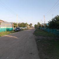 Улица Тукая., Старое Дрожжаное