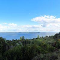 Панорама, Тетюши