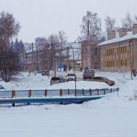 Зима 2012, Тетюши