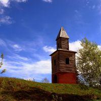 Сторожевая башня. Вшиха., Тетюши