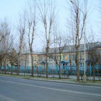 Детский сад на ул. Калинина, Северск