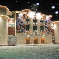 Ночная сказка (Детский театр), Северск
