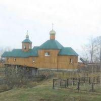 Храм, Бакчар
