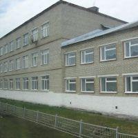 Школа, Бакчар