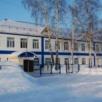 Батуринская школа, Батурино