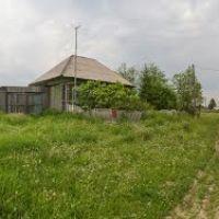 Село Итатка, июнь 2014, панорама на 360°, Итатка