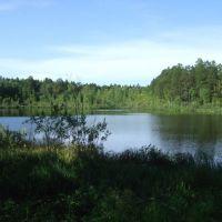 Озеро, Катайга