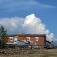Электростанция, Катайга
