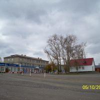 привокзальная площадь, Мельниково