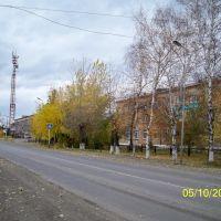 """гостиница """"Обь"""", Мельниково"""