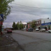 Центр, Мельниково