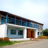 Общежитие, Мельниково