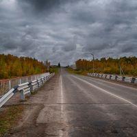 Мост, Мельниково