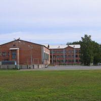 Школа №2, Молчаново